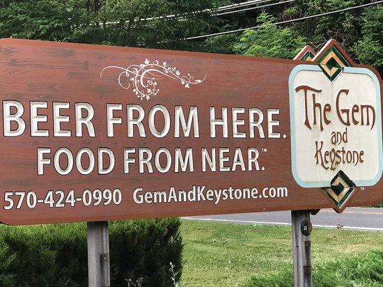 The Gem and Keystone Brewpub照片