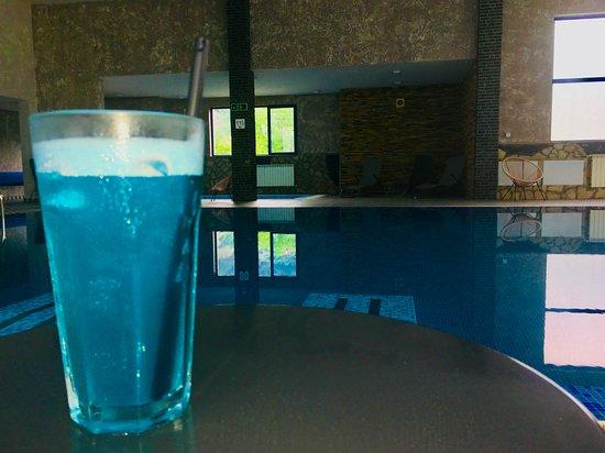 Devin, Bułgaria: bluehawaii &blue water swimmin pool