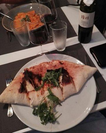 Pizza na Pedra ภาพถ่าย