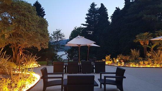 Ristorante Villa Crespi照片
