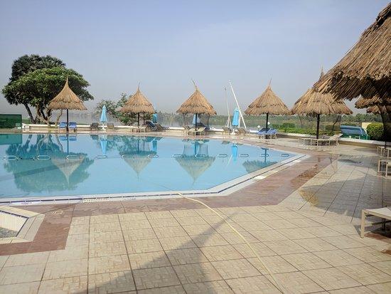 Foto de Jolie Ville Hotel & Spa - Kings Island, Luxor