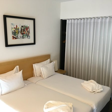 Boticas Hotel ART & SPA照片