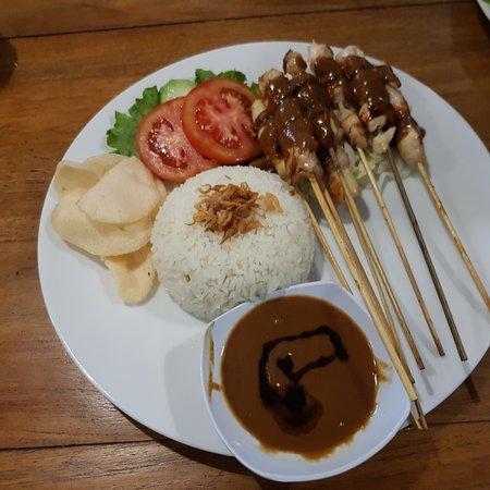 Rice Paddy Cafe Foto