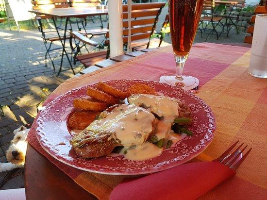 Bodenwerder, Germany: Leckeres Essen