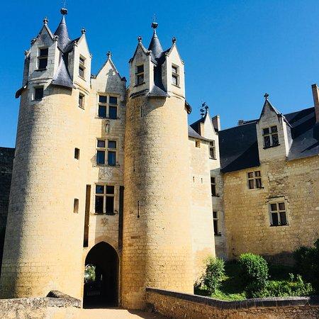 Chateau de Montreuil-Bellay照片