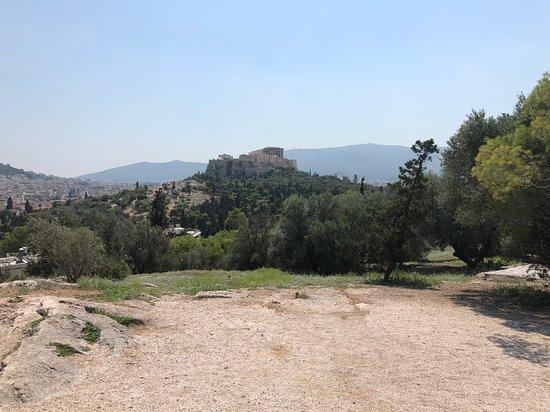 Athens Free Walking Tour Foto