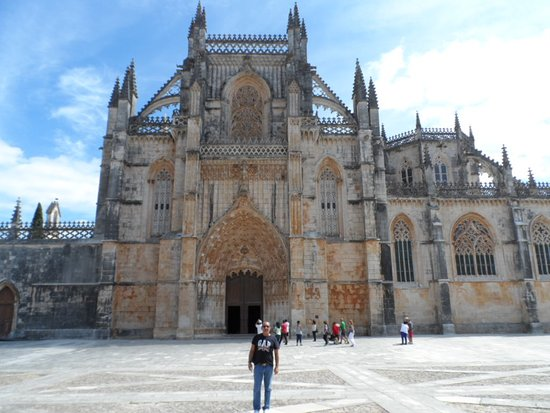 Igreja Matriz da Batalha ou Igreja da Exaltação de Santa Cruz