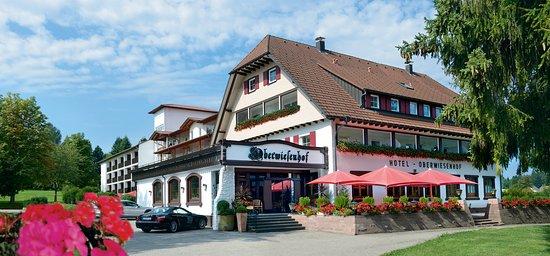 Hotel Oberwiesenhof: Ansicht