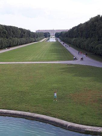 卡塞塔皇宫照片