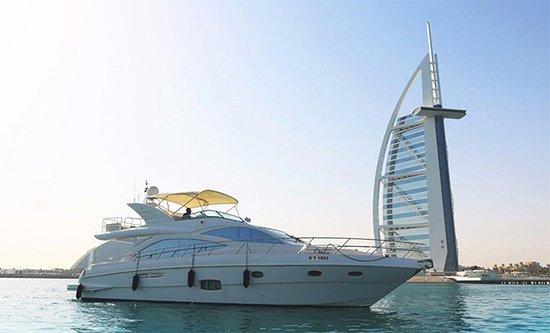 Nanje Yachts Dubai