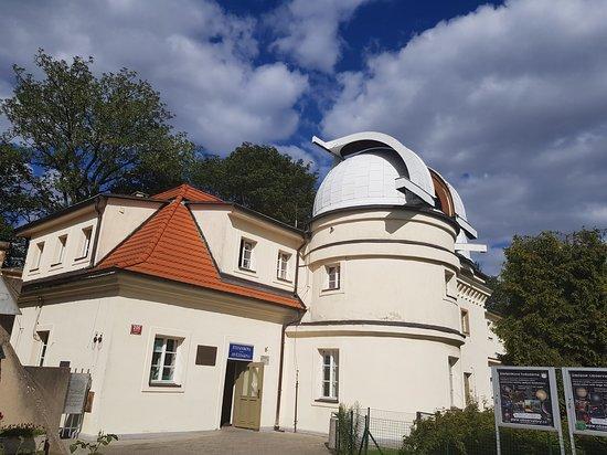 Stefanik Observatory