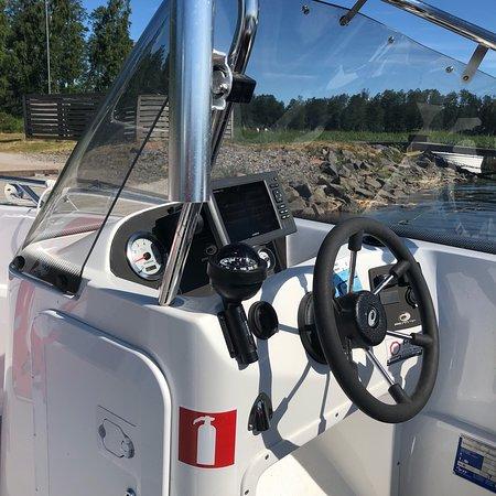 Tammisaari, Finland: photo2.jpg