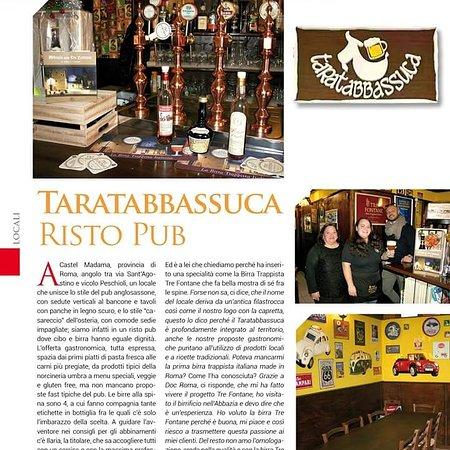 Taratabbassuca Risto Pub照片