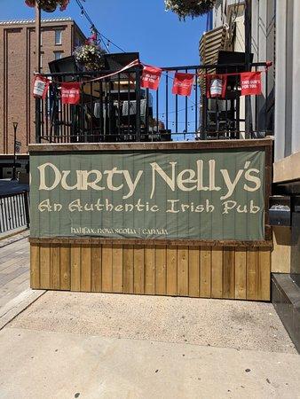 A piece of Ireland in Halifax
