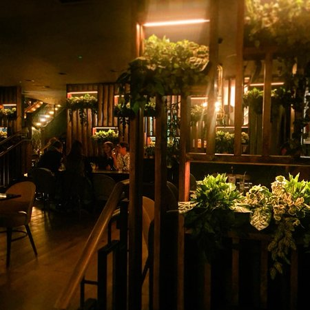 Drogheda, Irlanda: The Lower Level of our Restaurant
