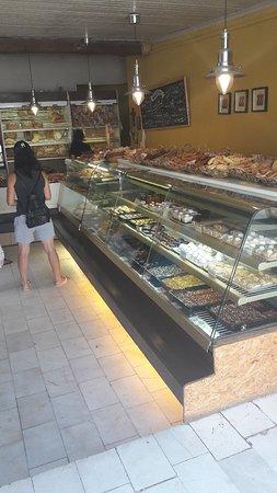 Maestro Bakery: so lovely