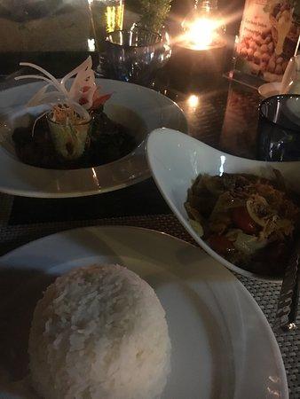 Foto de Bhu Nga Sari Restaurant