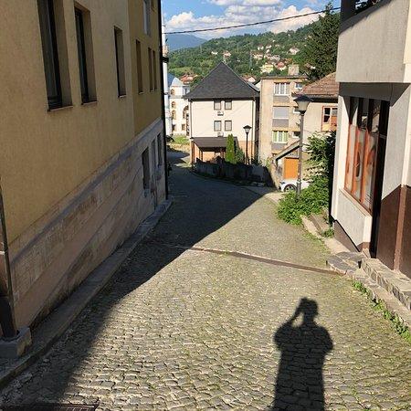 Fortress of Jajce照片