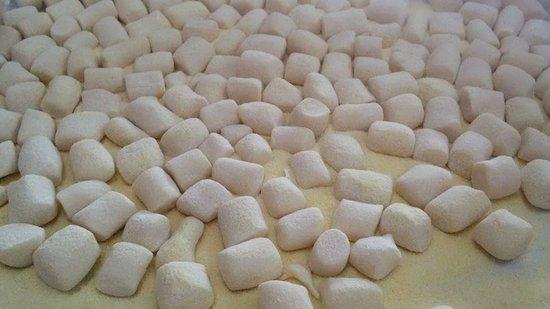 Meraviglie in Pasta: Gnocchi ... e non solo di giovedi!!!