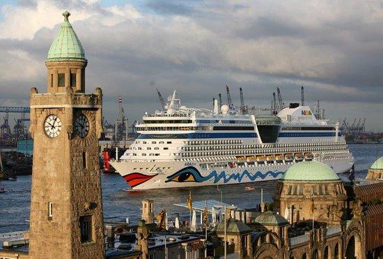 Hamburg-radtour