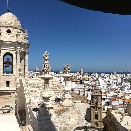 Catedral de Cadiz照片