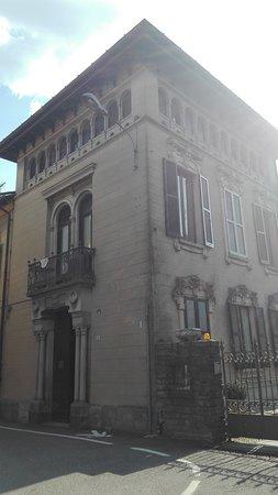 Villa Bossi-Riva-Cottalorda
