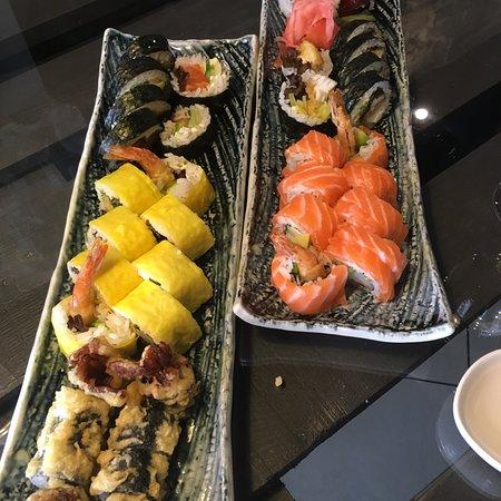 Go Sushi照片