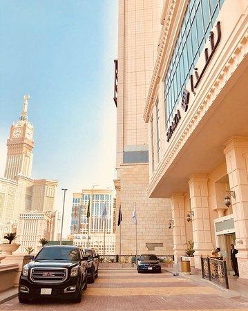 Shaza Makkah 69 2 5 0 Updated 2020 Prices Hotel Reviews Mecca Tripadvisor