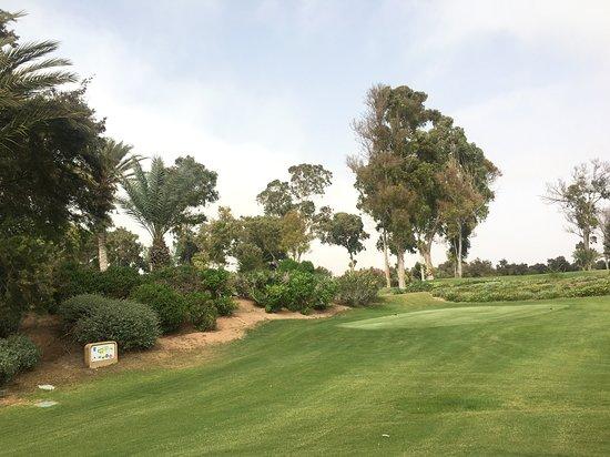 Tikida Golf Palace Photo