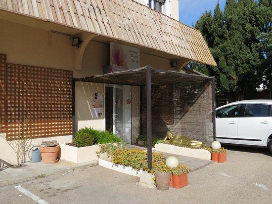 Centre Mas Roulan