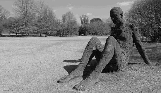 Nirox Sculpture Park : Sculpture