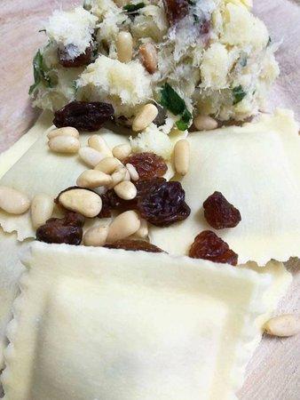 Meraviglie in Pasta: Ravioli ... interno speciale !!!