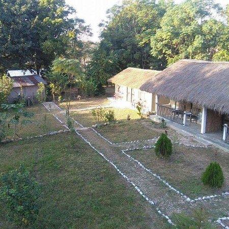 Chital Lodge & Wildlife Camp