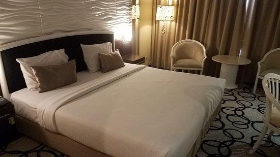 Bilde fra Hotel New Saphir Yogyakarta