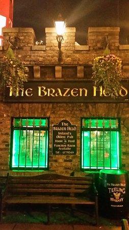 The Brazen Head照片