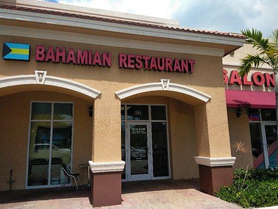 Conch Krawl Miramar Restaurant Reviews Photos Amp Phone