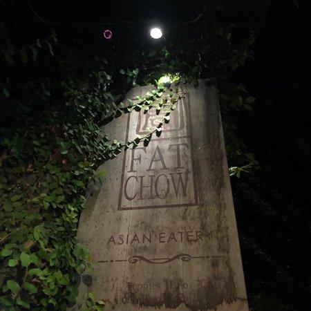 Fat Chow照片