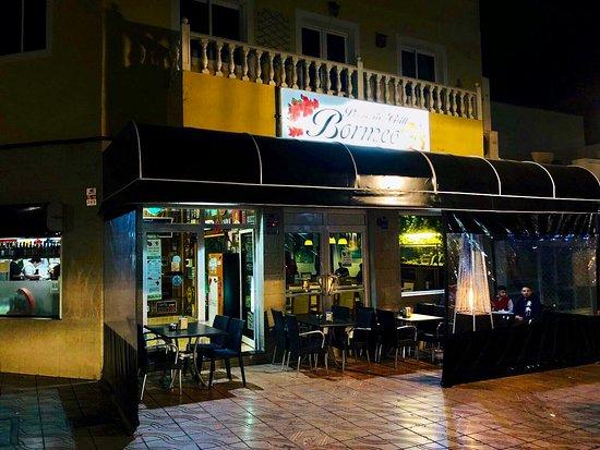 Bormeo Pizzería Grill照片