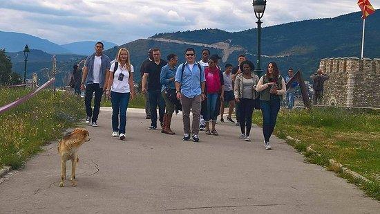 Free Skopje Tours