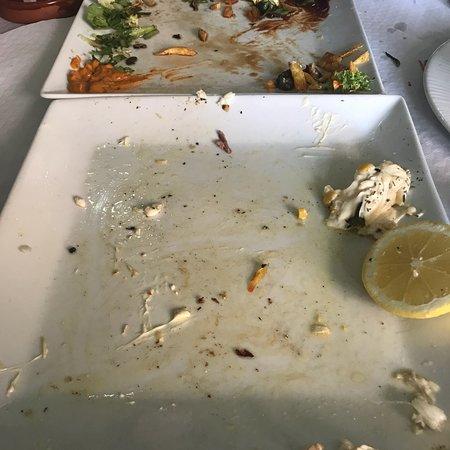 Bar Restaurante Os Galegos照片