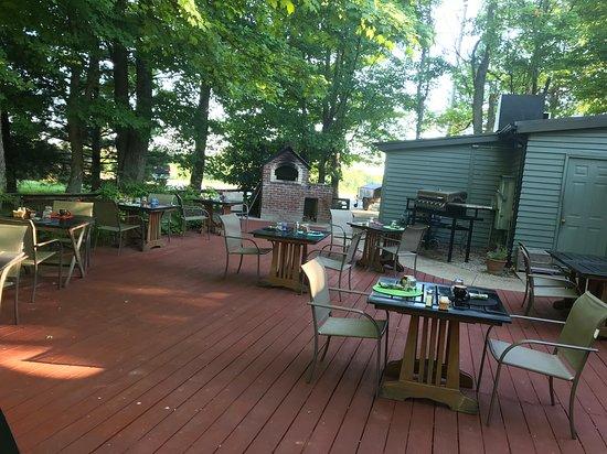 Murphin Ridge Inn afbeelding