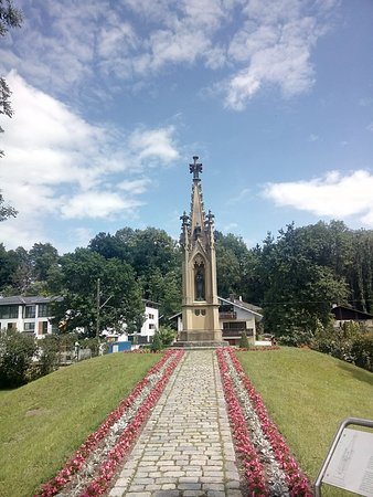 Theresienmonument Bad Aibling