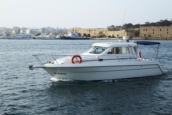 Prosailing Malta