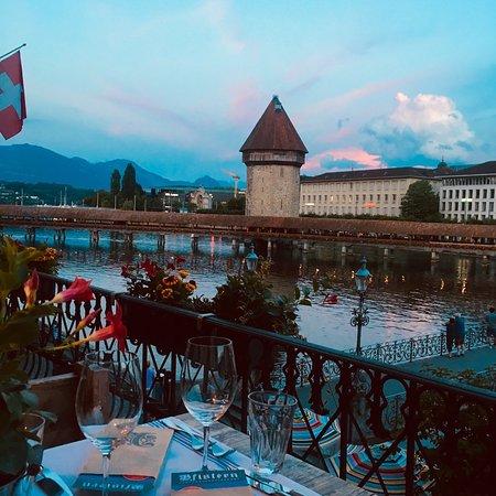 Zunfthausrestaurant Pfistern: photo0.jpg