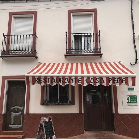 El Burgo, Espanha: photo4.jpg