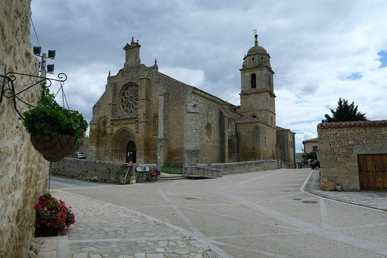 Ex Colegiata de Santa Maria Del Manzano