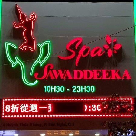 Spa Sawaddeeka