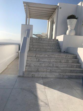 Myconian Kyma Design Hotel照片