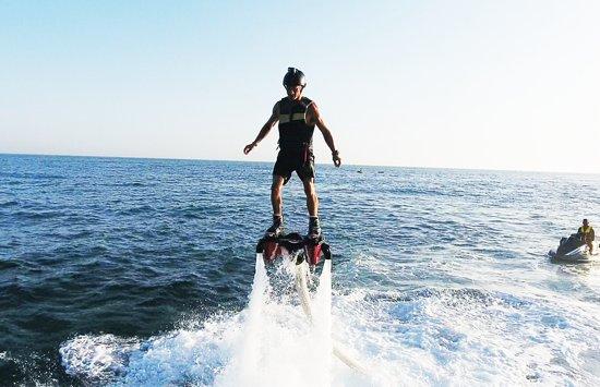 Flyboard Funny Beach Marbella