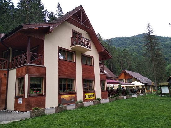 Zilina Region Photo